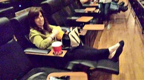Regal Ronkonkoma Recliners by Now This Is What I Call A Theatre Picture Of