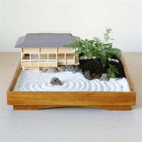 make your own zen garden 1000 ideas about miniature zen garden on pinterest zen