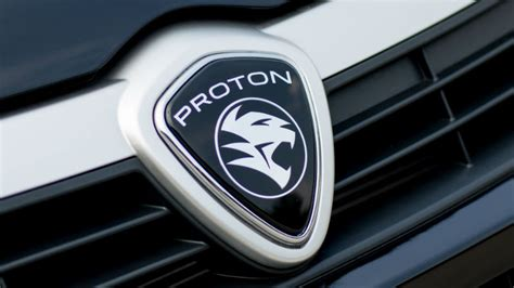 Proton Logo by Proton Sells 158 Cars During 5 Months Of 2016