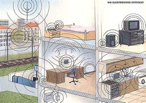 elektrosmog im schlafzimmer elektrosmog