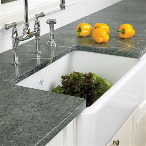 hone your clean your countertops naturally