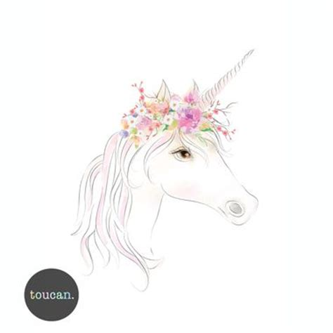 Flower Crown A3 unicorn flower crown print boogaloo the o jays the front and crowns