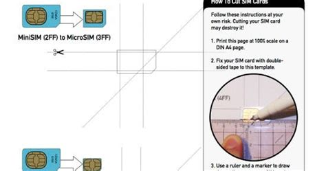 cara membuat cerpen pengalaman pribadi cara cara memotong micro sim dan nano sim