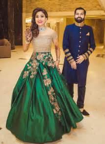 Manish Malhotra Lehengas Bridal Collection 2017