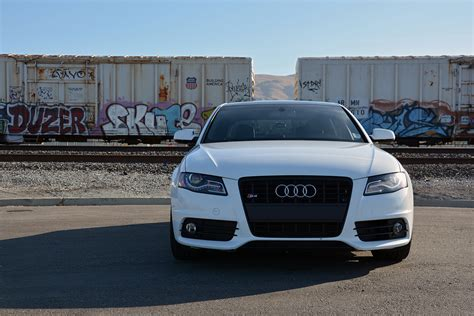 Audi S4 B8 by Lowered B8 Audi S4 H R Sport Springs 034motorsport