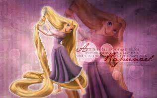 rapunzel tangled wallpaper 26043041 fanpop
