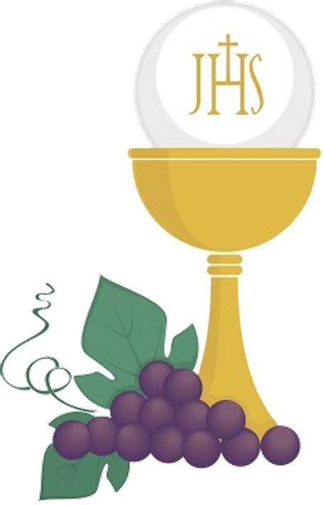 imagenes de uvas y pan caliz primera comuni 243 n png imagui comuniin pinterest