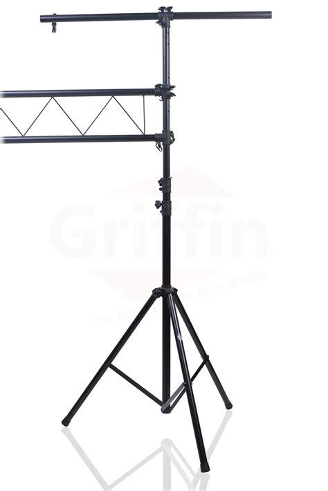 dj light stand accessories dj light truss stand system trussing i beam lighting