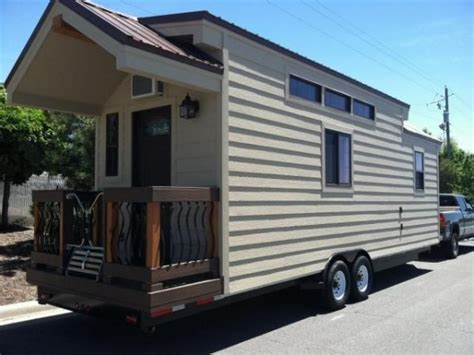 tiny houses on wheels for sale dakota tiny house on wheels for sale for 65k tiny house