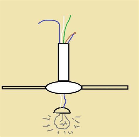 solucionado ventilador de techo 4 cables coneccion