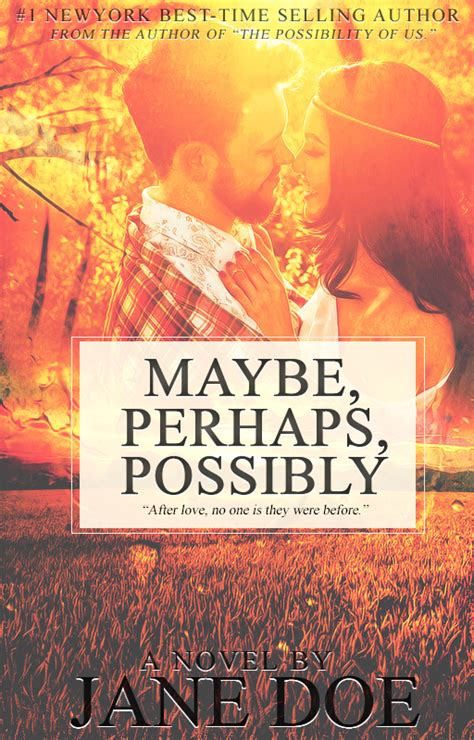 Perhaps Maybe by Maybe Perhaps Possibly By Illumaenance On Deviantart
