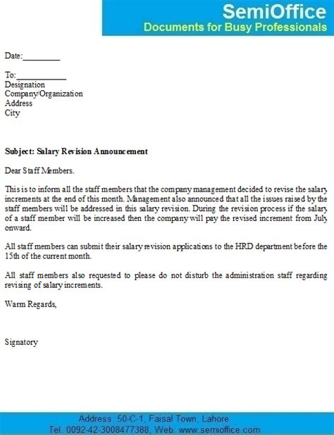 sle letter to employer asking for salary increase