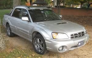 Subaru Baja Cer Shell Subaru Baja