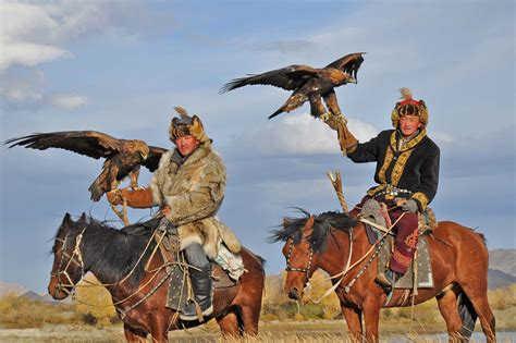 eagles  nomads  mongolia  black tomato