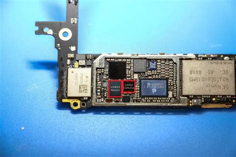 iphone   touch ic chip repair touch disease fix wefixless