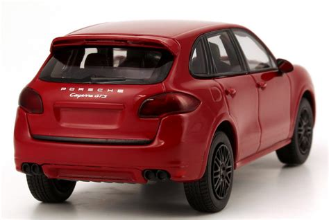 Porsche Cayenne Rot by 1 43 Porsche Cayenne Gts 2012 Rot Red Dealer Edition