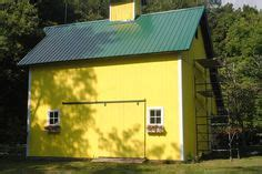 Yellow Shed Paint by 1000 Images About Sheds Barns Houses On