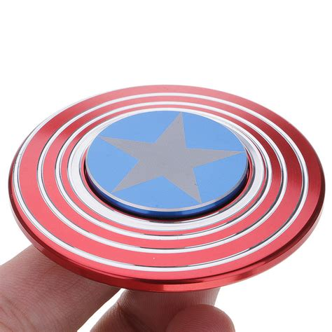 captain america shield fidget spinne end 5 18 2018 5 15 am