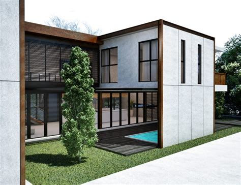 Architectural Designed Homes Perth House Design Plans Architectural House Design Perth