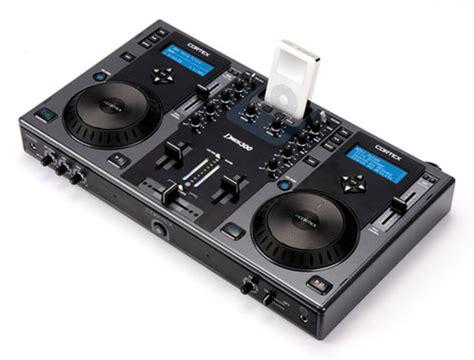 table de mixage instrument musique