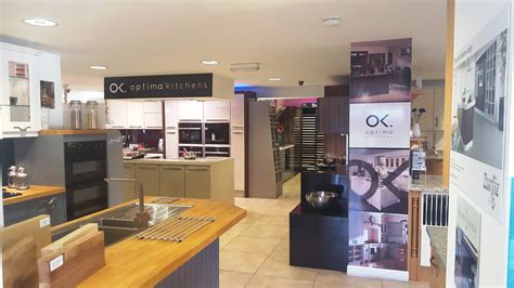 In House Kitchens Opening Hours by Showroom Bespoke Kitchens Grangemouth Stirlingshire
