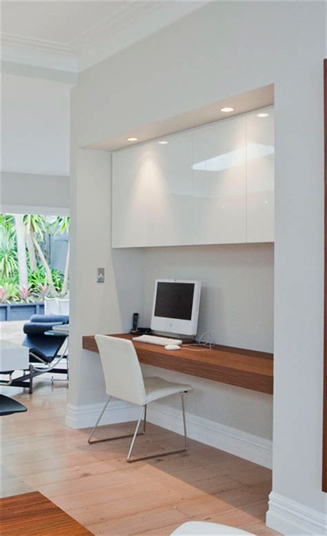 Home Office Design Auckland Norfolk Study Nook Contemporary Home Office Auckland