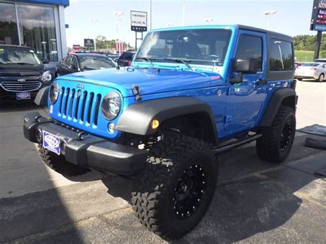 Right Jeep Wrangler For Sale Used Jeep Wranglers For Sale Right Here Ewald Automotive