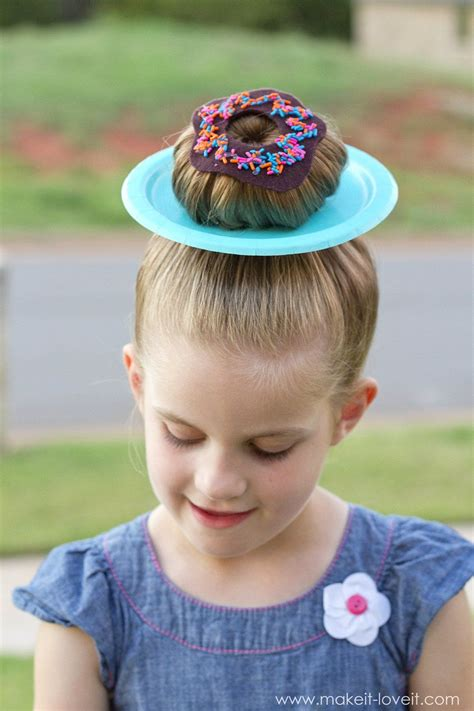 hairstyles to do for crazy hairstyles for kids top crazy 25 clever ideas for quot wacky hair day quot at school