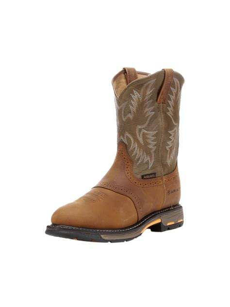 mens cowboy boots on sale ariat men s western boots on sale cowboy boots western