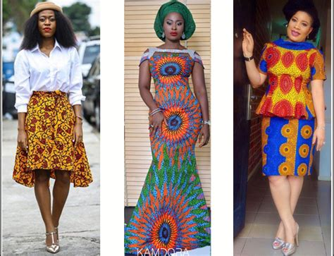 ankara dresses 2016 ankara lookbook archives kamdora