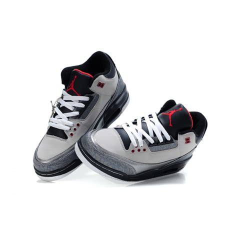air 3 limited edition mid grey black vintage
