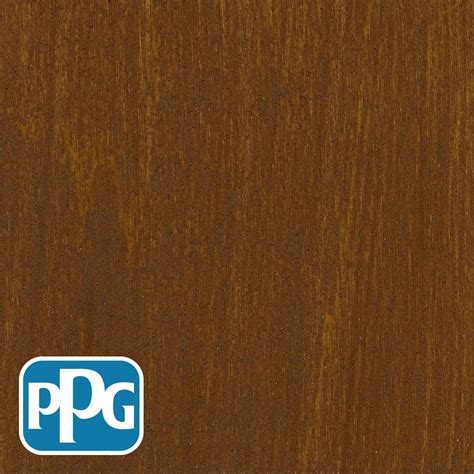ppg timeless  oz tst  chestnut brown semi transparent