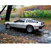 SellAnyCarcom – Sell Your Car In 30minDeLorean DMC12