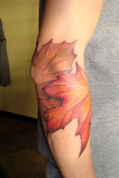 tattoo meaning leaf leaf tattoos designs ideas and meaning tattoos for you