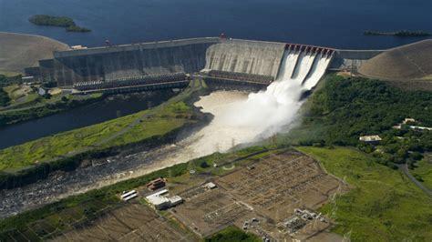 imagenes del guri venezuela el guri desactiva una turbina y deja d 233 ficit de 730 mw