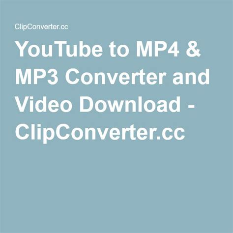 youtube to mp4 mp3 converter and video download youtube to mp4 mp3 converter and video download