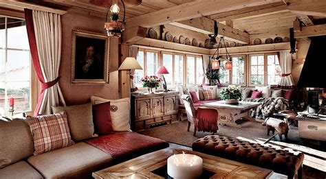 Cottage Dining Rooms by Chalet Maldeghem Traditional Comfort Decoholic