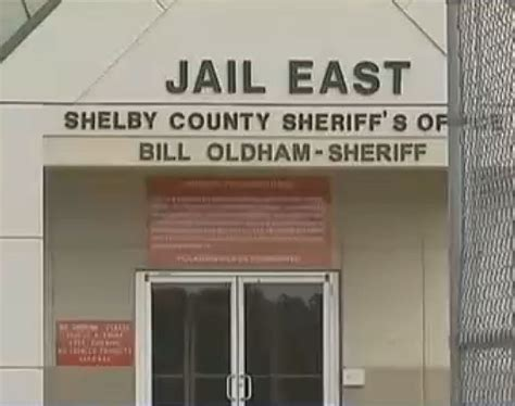 Shelby County Inmate Records Shelby County Tn East S Facility Inmate Search And Prisoner Info