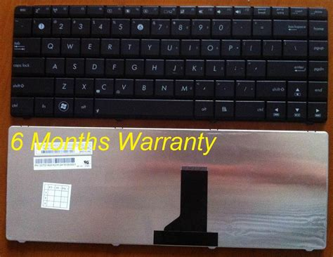Keyboard Laptop Asus N43 new asus n43 n43t n43sn n43jm n43sl end 9 12 2017 6 15 pm