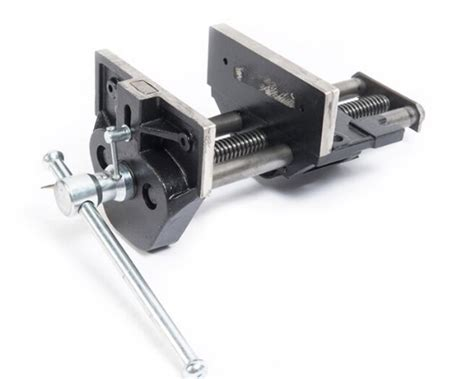 quick release bench vise beaver workbenches accessories woodworking equipment