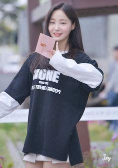 Kaos Exid Korea Kpop yeonwoo momoland dabin k pop