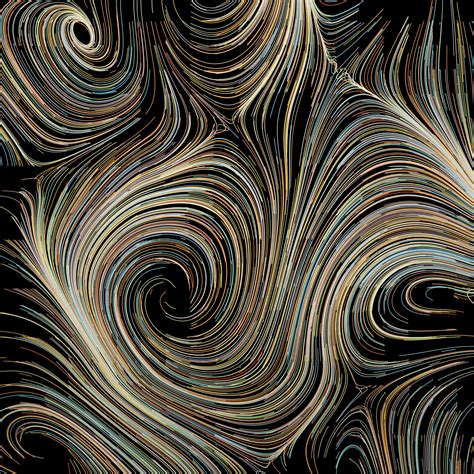 pattern texture c4d creating swirly patterns with x particles greyscalegorilla