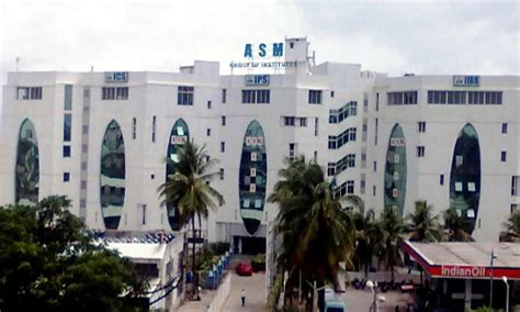 Asm Pune Mba Fee Structure by Asms Institute Of Business Management Research Asm
