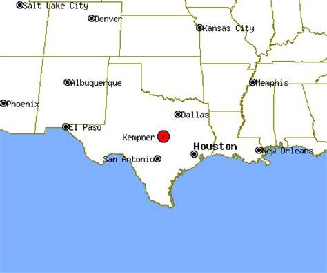 kempner texas map kempner profile kempner tx population crime map