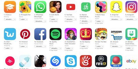 Iphone Beste Apps by Die Besten Gratis Apps Aus Dem App Store Macwelt