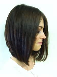 stacked hair longer sides long stacked haircuts on pinterest thick hair hairstyles