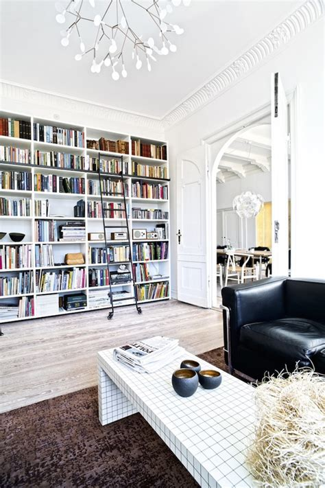 beautiful home libraries 9 beautiful inspiring home libraries to haunt your
