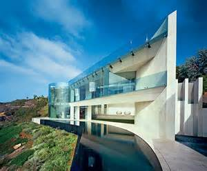 daring cliffside house design in la jolla idesignarch interior design architecture