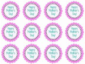 Cupcake Toppers S Day Printable Cupcake Toppers Diy Craft