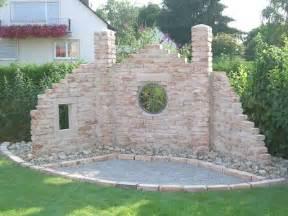 Fotos Gartengestaltung Ideen Ruinenmauer Seite 2 Gartengestaltung Mein Sch 246 Ner